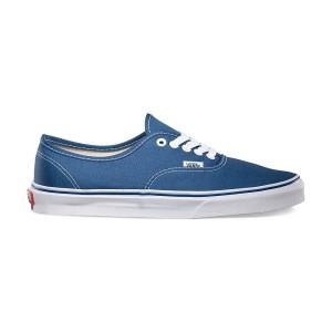 מוצרי ואנס לנשים Vans Authentic - כחול