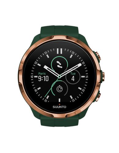 מוצרי Suunto לנשים Suunto Spartan - ירוק