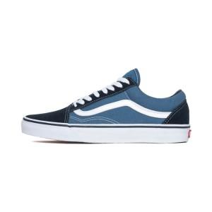 מוצרי ואנס לנשים Vans Old Skool - כחול