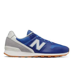 מוצרי ניו באלאנס לנשים New Balance WR996 - כחול/תכלת