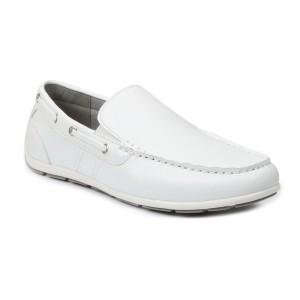 מוצרי ג'י בי איקס לגברים GBX Ludlam - לבן