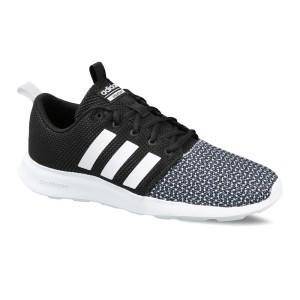מוצרי אדידס לגברים Adidas CF SWIFT RACER - שחור/אפור
