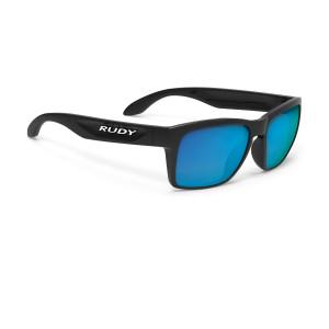 מוצרי רודי פרוג'קט לנשים Rudy Project SPINHAWK SLIM - שחור/כחול